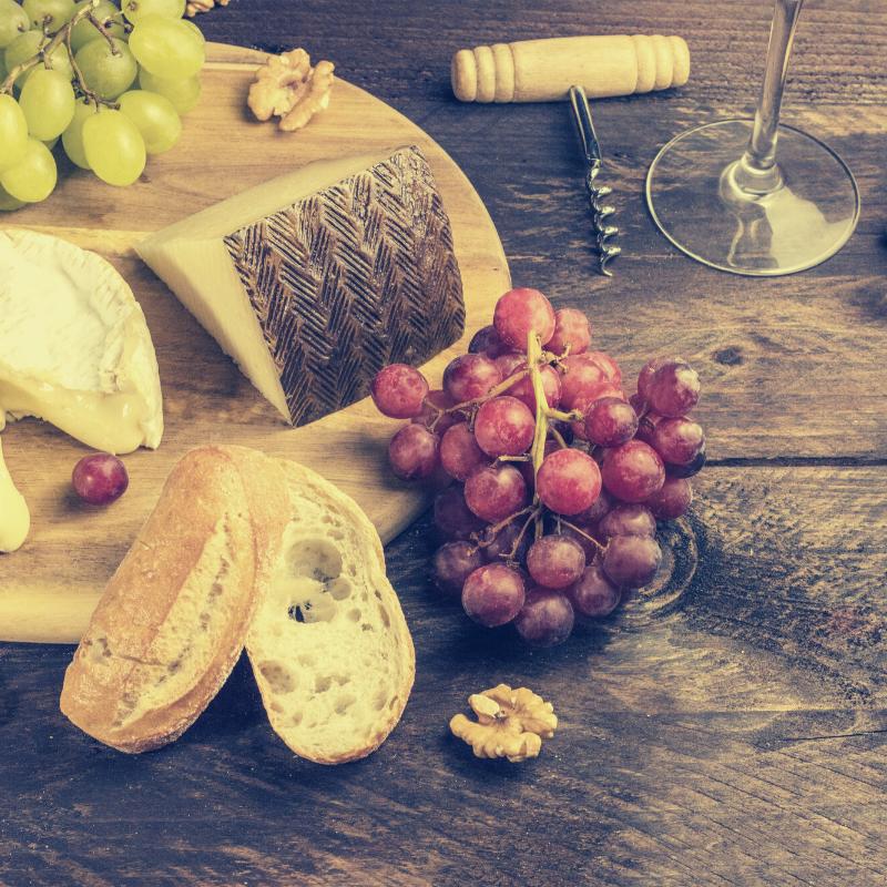 cheese tasting online
